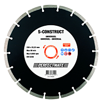 S-Construct 230 mm