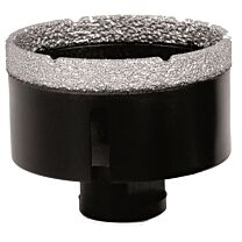 Diamant Tegelboor Droog 27 mm m14